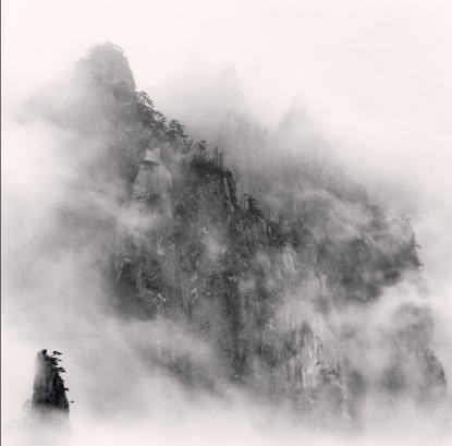 MK_Huangshan Mountains